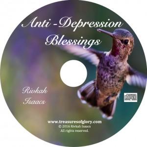 Anti-Depression CD Label 5.4.16